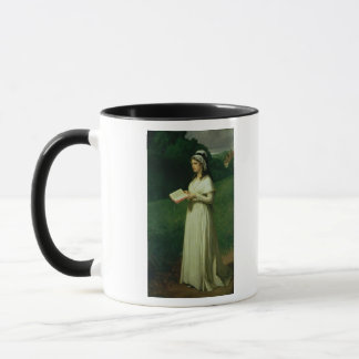 Portrait of Charlotte Corday Mug