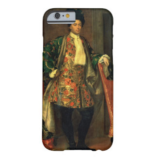 Portrait of Count Giovanni Battista Vailetti Barely There iPhone 6 Case