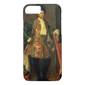 Portrait of Count Giovanni Battista Vailetti iPhone 8/7 Case