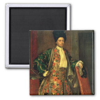 Portrait of Count Giovanni Battista Vailetti Magnet