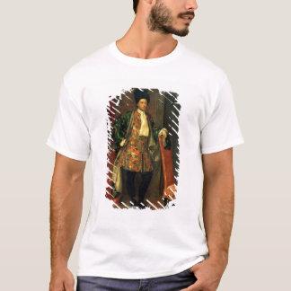 Portrait of Count Giovanni Battista Vailetti T-Shirt