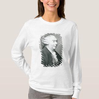 Portrait of David Hume T-Shirt