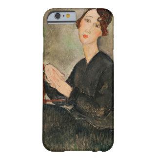 Portrait of Dedie Hayden, 1918 Barely There iPhone 6 Case