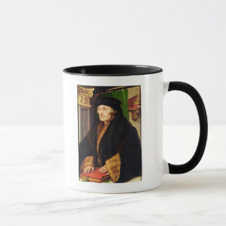 Portrait of Erasmus, 1523