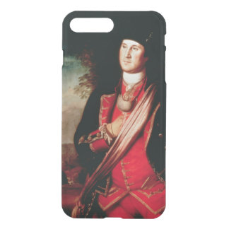 Portrait of George Washington  1772 iPhone 8 Plus/7 Plus Case