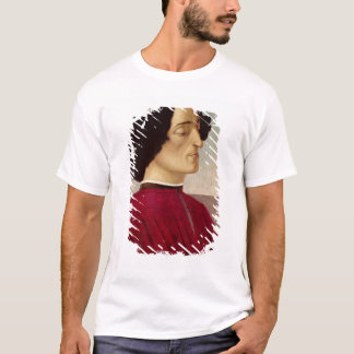 Portrait of Giuliano de' Medici  c.1480 T-Shirt