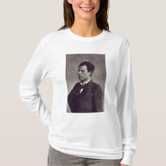 Portrait of Gustav Mahler, 1897 T-Shirt