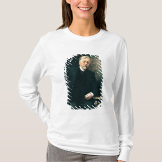 Portrait of Gustave Eiffel  1905 T-Shirt