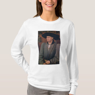 Portrait of Jean Lefevre de Saint-Remy T-Shirt