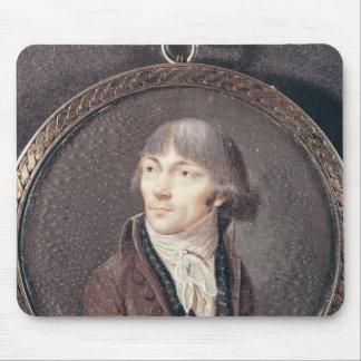 Portrait of Jean-Marie Collot d'Herbois Mouse Pad