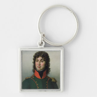 Portrait of Joachim Murat  King of Naples Key Ring