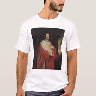 Portrait of Jules Mazarin T-Shirt