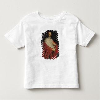 Portrait of Jules Mazarin Toddler T-Shirt