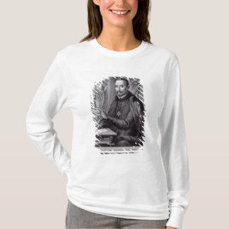 Portrait of Lope Felix de Vega Carpio T-Shirt