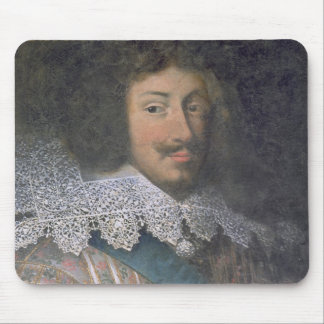 Portrait of Louis of Bourbon  Count of Soissons Mouse Pad