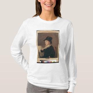 Portrait of Mariano Goya  1815-17 T-Shirt