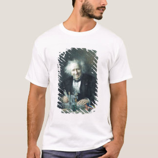 Portrait of Michel-Eugene Chevreul  1888 T-Shirt