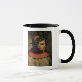 Portrait of Petrarch Mug