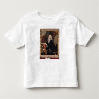 Portrait of Philibert Orry Toddler T-Shirt