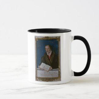 Portrait of Philipp Melanchthon Mug