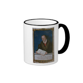 Portrait of Philipp Melanchthon Mug