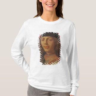 Portrait of Piero di Lorenzo de Medici T-Shirt