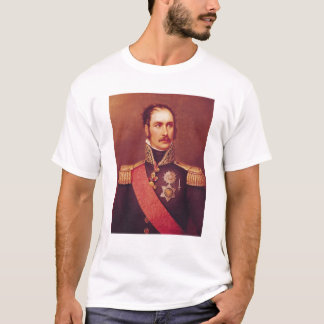 Portrait of Prince Eugene de Beauharnais T-Shirt