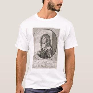 Portrait of Prince Rupert (1619-82) Count Palatine T-Shirt
