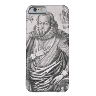 Portrait of Robert Cecil (1563-1612) 1st Earl of S Barely There iPhone 6 Case