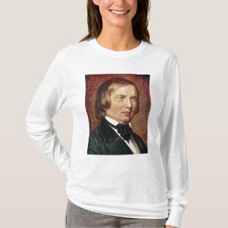 Portrait of Robert Schumann T-Shirt