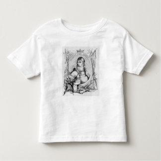 Portrait of Robert the Bruce Toddler T-Shirt