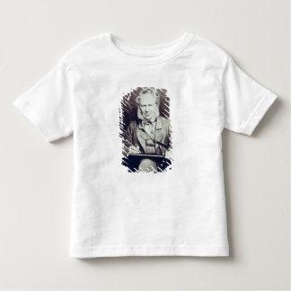 Portrait of Sir Edwin Landseer (1802-73) (albumen Toddler T-Shirt
