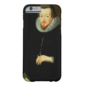 Portrait of Sir Robert Cecil (1563-1612) 1st Visco Barely There iPhone 6 Case