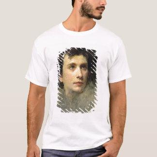 Portrait of the composer Pyotr Ilyich T-Shirt