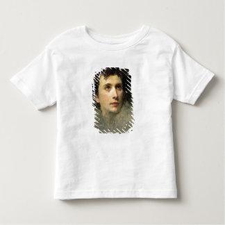 Portrait of the composer Pyotr Ilyich Toddler T-Shirt