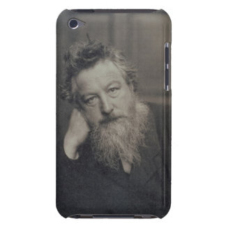 Portrait photograph of William Morris (1834-96) by iPod Touch Covers