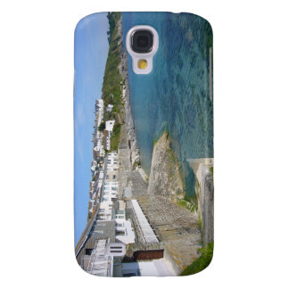 Portscatho Waterfront Galaxy S4 Case