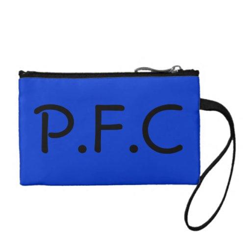 PORTSMOUTH F.C bag Change Purses