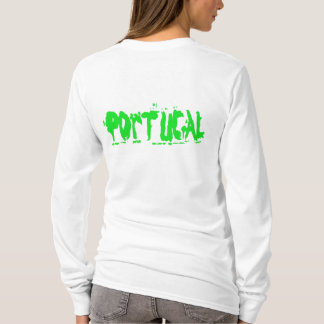 Portugal Girl Sweater