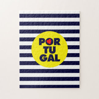 Portugal Jigsaw Puzzle