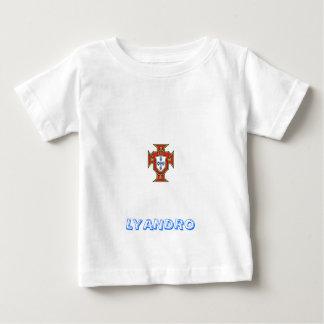 Portugal, LYANDRO Baby T-Shirt
