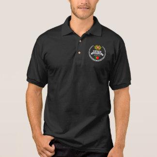 Portugal Polo Shirt