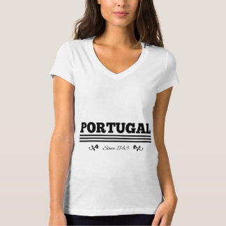 Portugal since 1143 T-Shirt