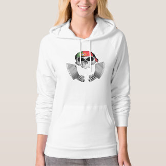 Portuguese Chef 2 Hoodie