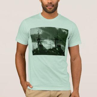 Portuguese Navy frigates T-Shirt
