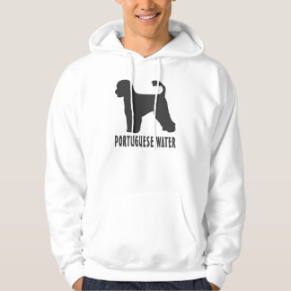 Portuguese Water Dog Hoodie