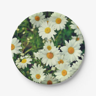 Posh Party Plates 7 Inch Paper Plate