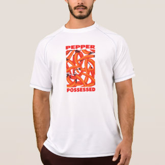 Possessed with Peppers T-Shirt