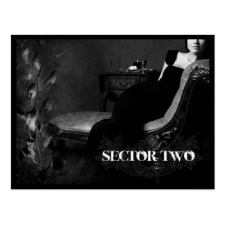 Postcards: Sector Two Postcard