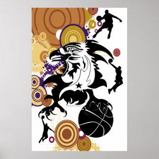 Poster-Eagle-Basketball-logo-1